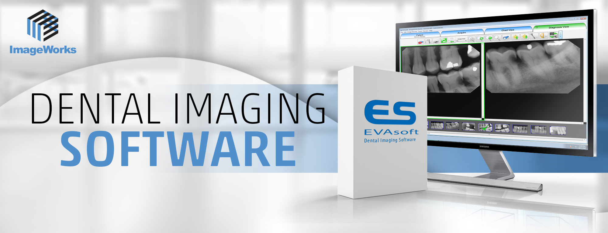 EvaSoft, Dental Imaging Software